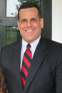 James R. Pagett Jr.